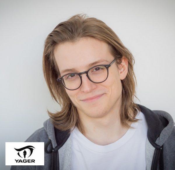 Nico Teetz, VFX Artist at YAGER Development