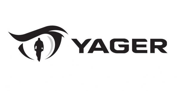 Yager Development GmbH - Logo