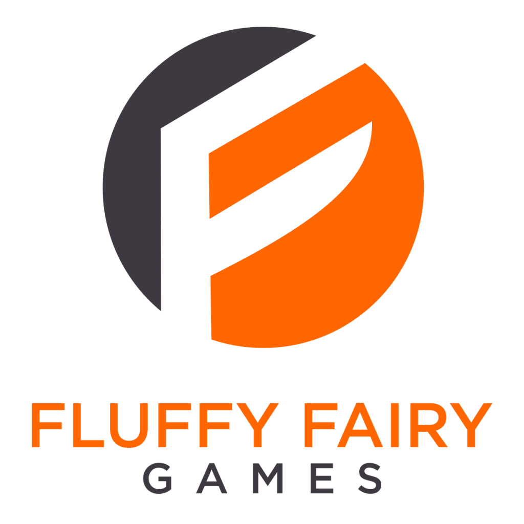 Fluffy Fairy Games GmbH - Logo