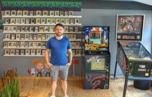 Yilmaz Kiymaz, Expert Unity Developer at InnoGames