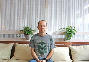 Luiz Fernando Ribeiro Amaral, System Administrator at InnoGames